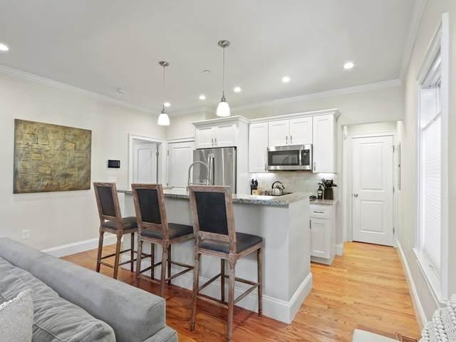 175 W 7th #1, Boston, MA 02127 (MLS #72894898) :: Zack Harwood Real Estate | Berkshire Hathaway HomeServices Warren Residential