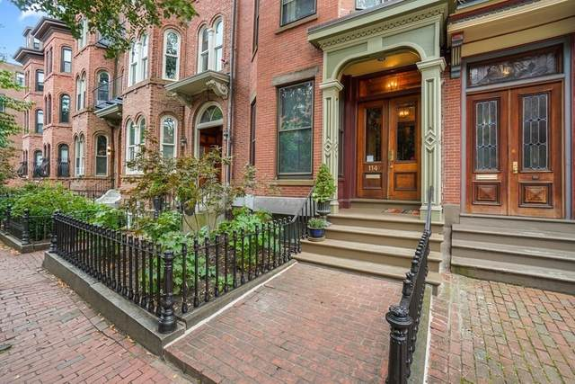 114 W Concord St #1, Boston, MA 02118 (MLS #72895781) :: DNA Realty Group
