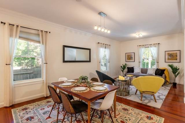 65 Jay Street #65, Cambridge, MA 02139 (MLS #72896366) :: Dot Collection at Access