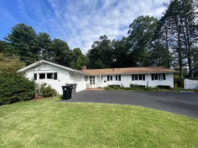 23 Bradford Rd, Framingham, MA 01701 (MLS #72897483) :: The Smart Home Buying Team