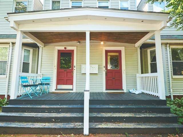 2-4 & 8 Orchard, Cambridge, MA 02140 (MLS #72897572) :: The Smart Home Buying Team