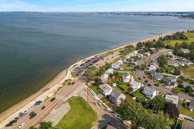 161 Rice Rd, Quincy, MA 02170 (MLS #72897660) :: Boylston Realty Group
