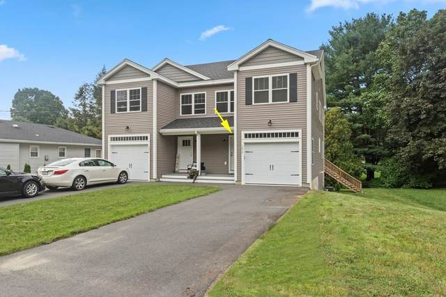 1015 Boston Rd #1015, Haverhill, MA 01835 (MLS #72898044) :: Alfa Realty Group Inc
