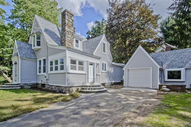 902 East St, Ludlow, MA 01056 (MLS #72898292) :: EXIT Realty