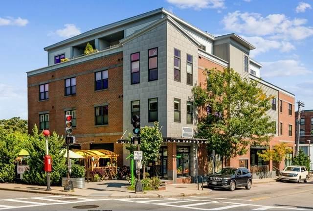 156 Green St #203, Boston, MA 02130 (MLS #72898523) :: Conway Cityside