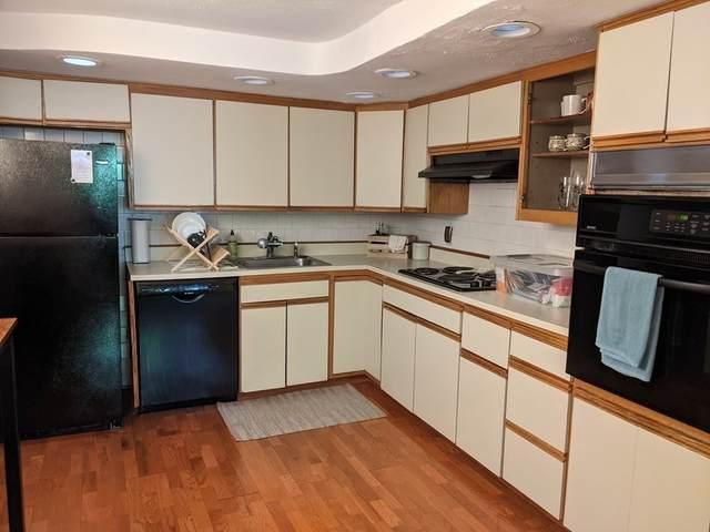 39 Saint Paul St G1, Brookline, MA 02446 (MLS #72898603) :: Boylston Realty Group