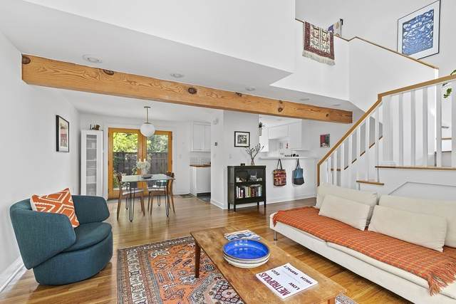 47-26 Cogswell Ave #26, Cambridge, MA 02140 (MLS #72898745) :: The Smart Home Buying Team