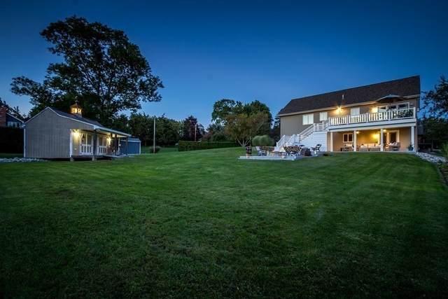 50 Tallawanda Rd, Swansea, MA 02777 (MLS #72898849) :: The Smart Home Buying Team