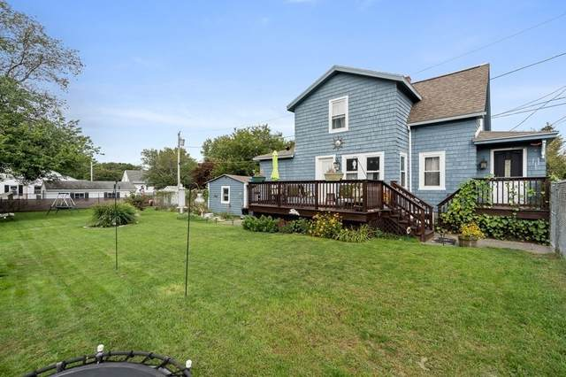 83 Greenhalge St, Methuen, MA 01844 (MLS #72898902) :: EXIT Realty