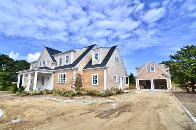 10 Puwal Ln, Edgartown, MA 02539 (MLS #72898925) :: Cape Cod and Islands Beach Properties