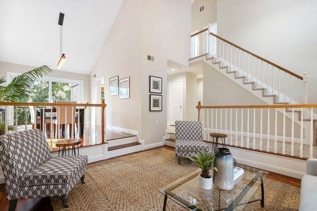 66 Bishops Forest Drive #66, Waltham, MA 02452 (MLS #72898984) :: Conway Cityside
