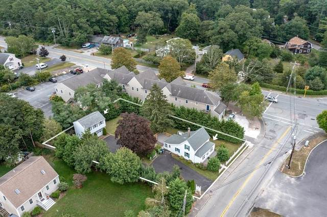 961 Point Rd, Marion, MA 02738 (MLS #72899059) :: RE/MAX Vantage