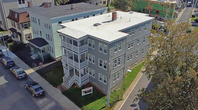 26 School St, Boston, MA 02119 (MLS #72899630) :: The Gillach Group