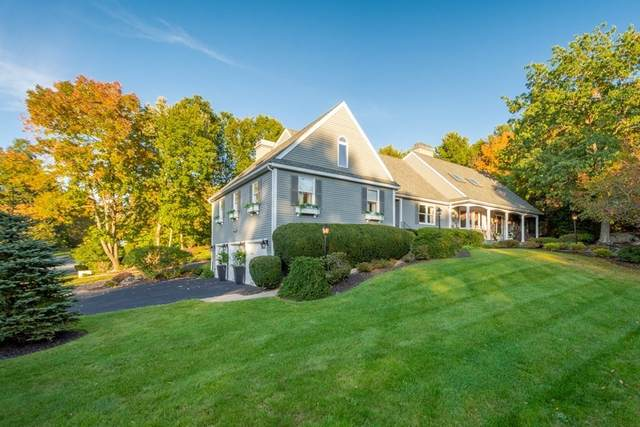71 Cranberry Ln, Needham, MA 02492 (MLS #72900502) :: Dot Collection at Access