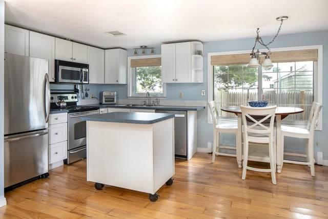 3 Spruce St, Mattapoisett, MA 02739 (MLS #72901437) :: Rose Homes | LAER Realty Partners