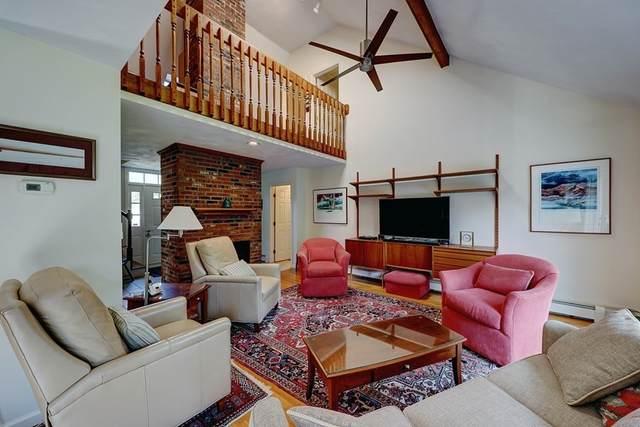 20 Laurel Lane, Westport, MA 02790 (MLS #72902402) :: Rose Homes | LAER Realty Partners