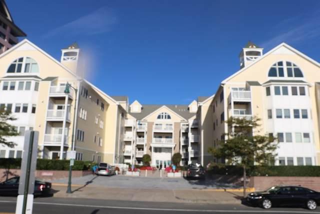 360 Revere Beach Blvd #404, Revere, MA 02151 (MLS #72902531) :: EXIT Realty