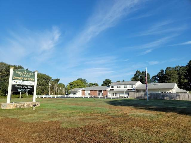 930 American Legion Hwy., Westport, MA 02790 (MLS #72902549) :: Rose Homes | LAER Realty Partners
