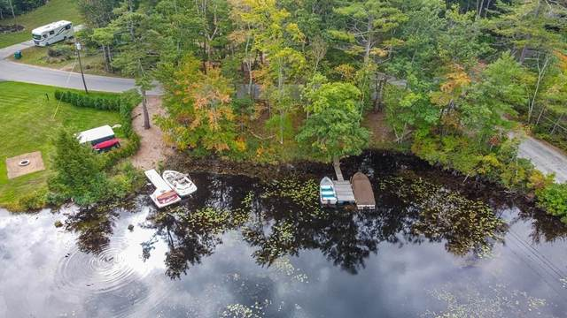 95 Lakeview Dr, Winchendon, MA 01475 (MLS #72902769) :: Dot Collection at Access