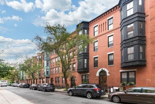 28 Isabella Street #1, Boston, MA 02116 (MLS #72902801) :: RE/MAX Vantage