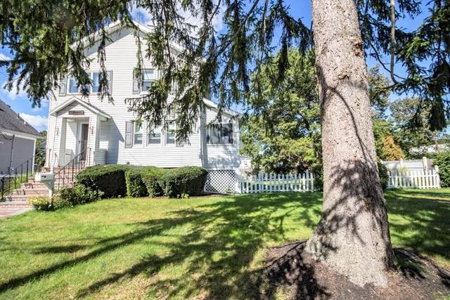 405 Prospect St, Norwood, MA 02062 (MLS #72903352) :: Trust Realty One