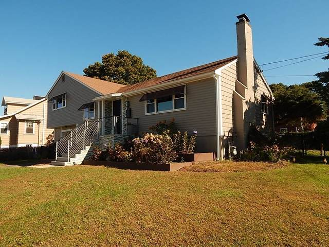 888 East Squantum St, Quincy, MA 02171 (MLS #72903503) :: Dot Collection at Access