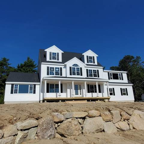 1865 State Rd, Plymouth, MA 02360 (MLS #72904277) :: Boylston Realty Group