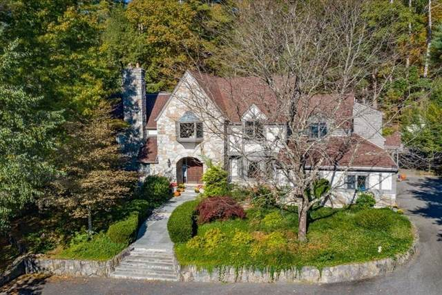 15 Wildmeadow Road, Boxford, MA 01921 (MLS #72904589) :: Dot Collection at Access