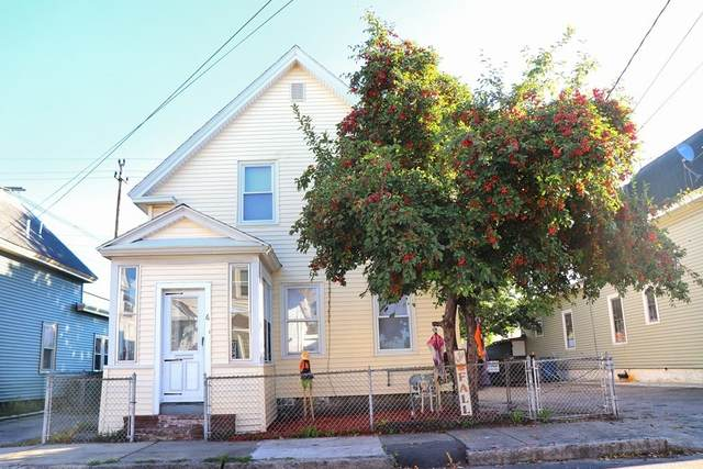 6 State Street, Lawrence, MA 01843 (MLS #72904769) :: EXIT Realty