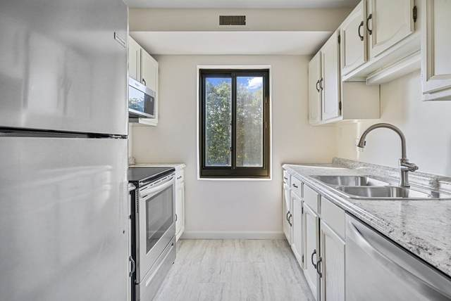 2130 Massachusetts Ave 4C, Cambridge, MA 02140 (MLS #72905074) :: The Smart Home Buying Team