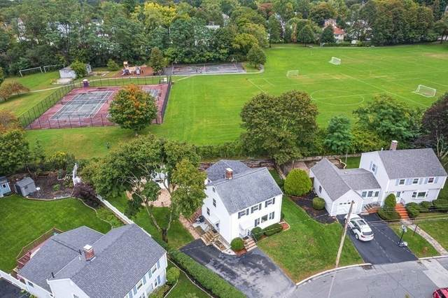 27 Nathaniel Rd, Winchester, MA 01890 (MLS #72905772) :: Dot Collection at Access