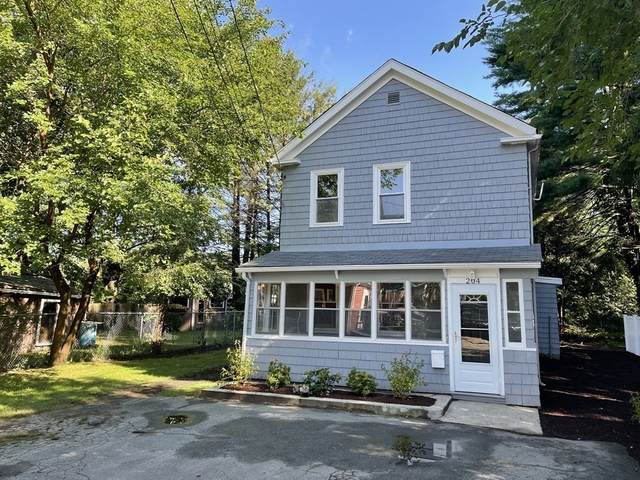 204 Concord Street, Newton, MA 02462 (MLS #72906275) :: Dot Collection at Access