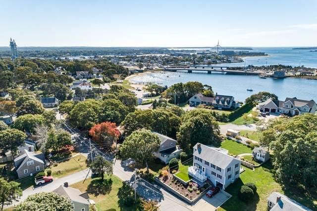 9 Rip Van Winkle Way, Bourne, MA 02532 (MLS #72906696) :: Cape Cod and Islands Beach Properties