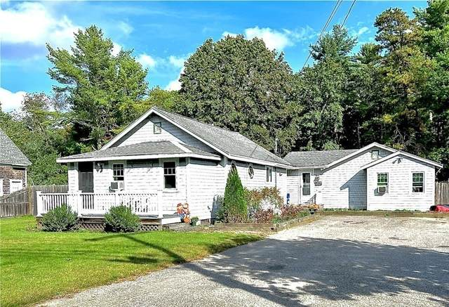 48 Precinct St, Lakeville, MA 02347 (MLS #72906707) :: Home And Key Real Estate