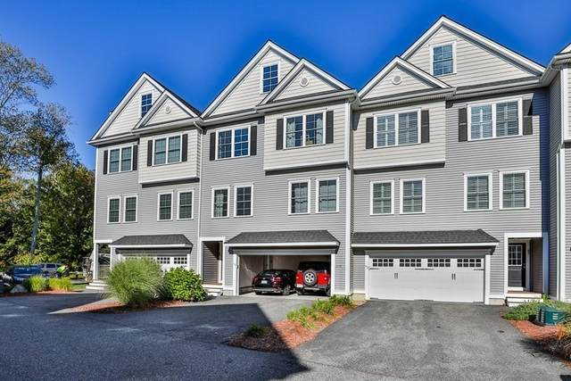 62 Compass Pt #62, North Andover, MA 01845 (MLS #72907136) :: EXIT Realty
