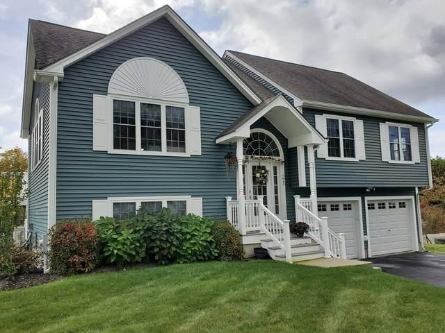 21 Marjorie Lane, Rutland, MA 01543 (MLS #72907240) :: Conway Cityside