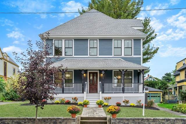 66 Alban St, Boston, MA 02124 (MLS #72907370) :: DNA Realty Group