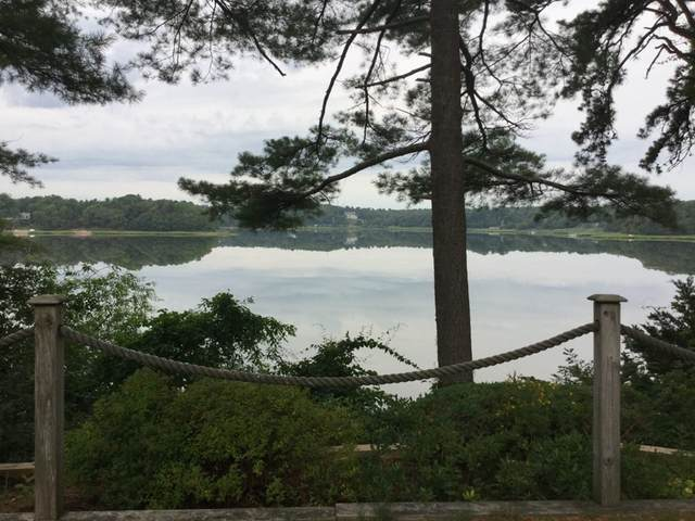 25 Little Bay Ln, Bourne, MA 02532 (MLS #72907722) :: Cape Cod and Islands Beach Properties