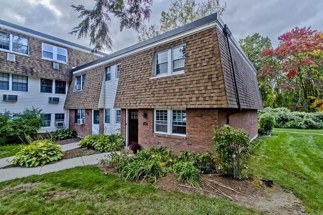 80 Damon Rd #2101, Northampton, MA 01060 (MLS #72907951) :: NRG Real Estate Services, Inc.