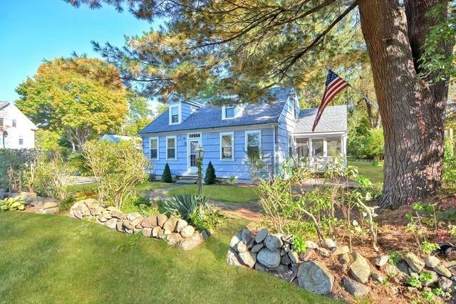 371 Mt. Hope, North Attleboro, MA 02760 (MLS #72908109) :: The Smart Home Buying Team