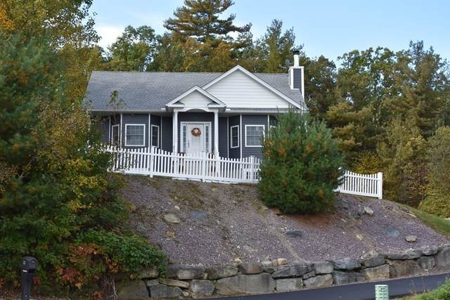 68 Deponte Drive, Ludlow, MA 01056 (MLS #72908156) :: EXIT Realty