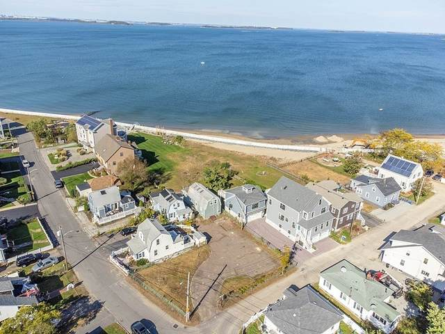 84 Post Island, Quincy, MA 02169 (MLS #72908254) :: DNA Realty Group