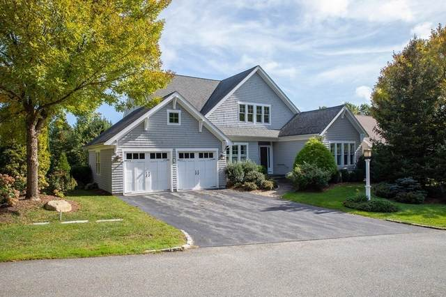 19 Hitching Post, Plymouth, MA 02360 (MLS #72908466) :: DNA Realty Group