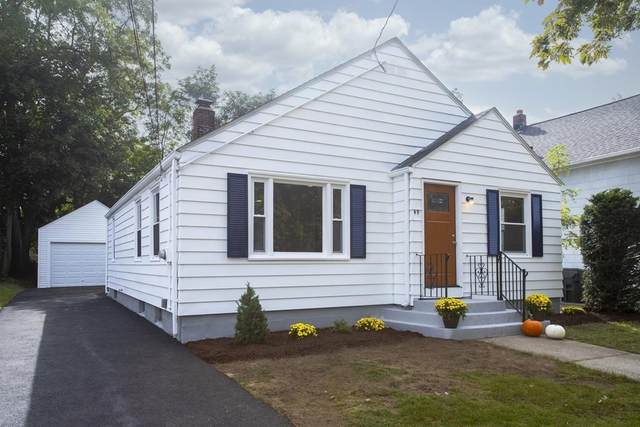 49 Rimmon Ave, Springfield, MA 01107 (MLS #72908833) :: NRG Real Estate Services, Inc.