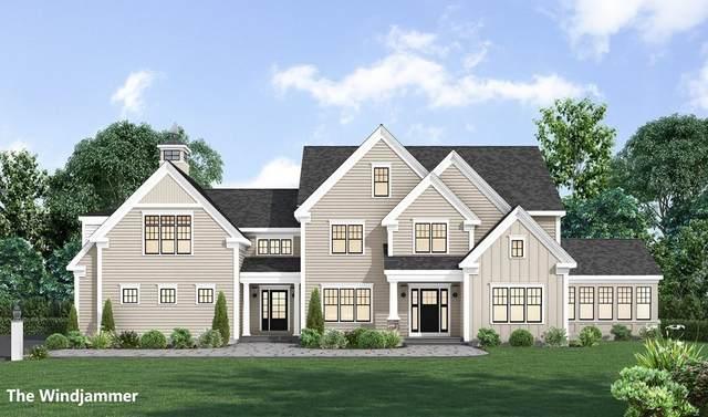 6 Schooner Way, Norwell, MA 02061 (MLS #72909175) :: Boylston Realty Group