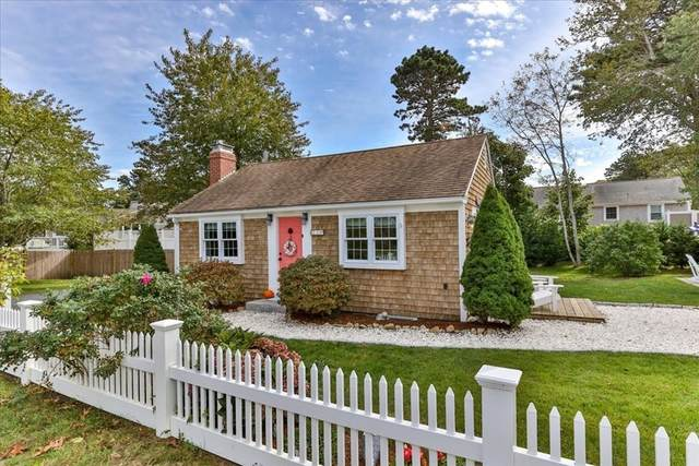 21 Uncle Franks Road, Dennis, MA 02670 (MLS #72909277) :: The Duffy Home Selling Team