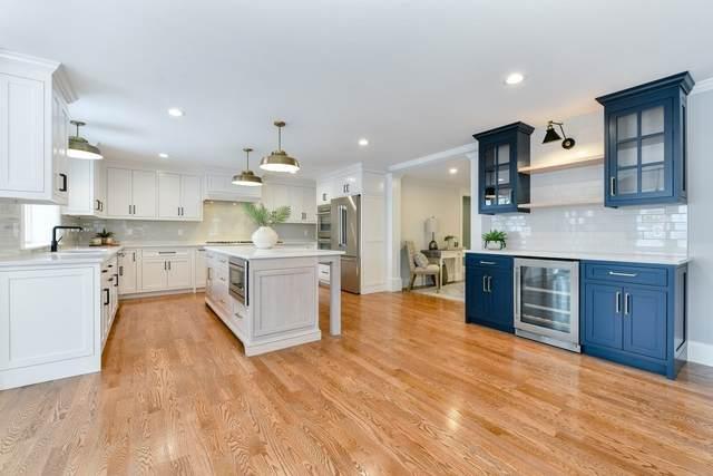 119 Powers St., Needham, MA 02492 (MLS #72909365) :: The Smart Home Buying Team
