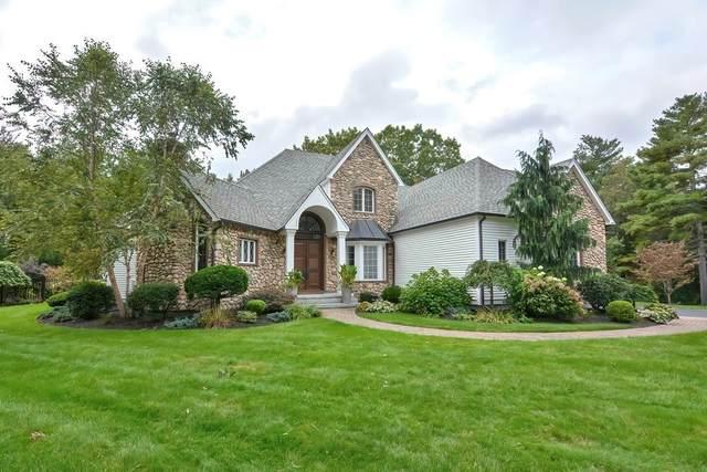 55 Amanda Road, Sudbury, MA 01776 (MLS #72909392) :: Boston Area Home Click