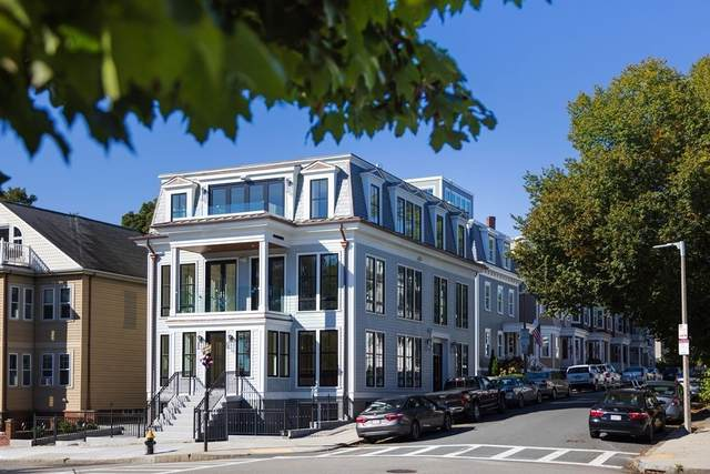 97 Farragut Rd, Boston, MA 02127 (MLS #72909417) :: Chart House Realtors