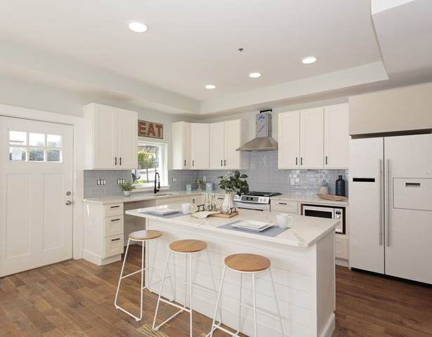 1400 Columbia Rd #1, Boston, MA 02127 (MLS #72909725) :: Charlesgate Realty Group